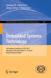 Embedded Systems Technology (Repost)