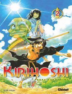 Kirihoshi - Tome 2 2019