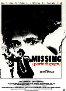 missing (1982) Repost