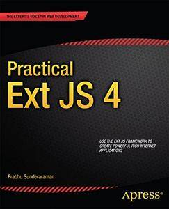Practical Ext JS 4 [repost]