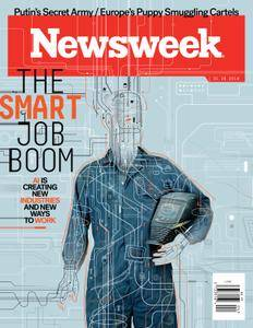 Newsweek USA - January 26, 2018