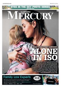 Illawarra Mercury - May 9, 2020