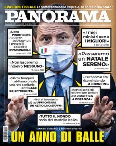 Panorama Italia N.2 - 6 Gennaio 2021