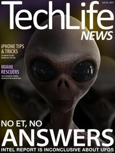 Techlife News - July 03, 2021