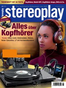 Stereoplay – August 2019