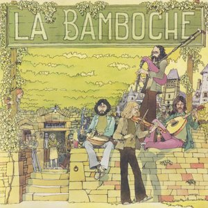 La Bamboche - La Bamboche (1974) Hexagone/883 003 - FR 1st Pressing - LP/FLAC In 24bit/96kHz