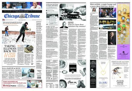 Chicago Tribune – February 09, 2020