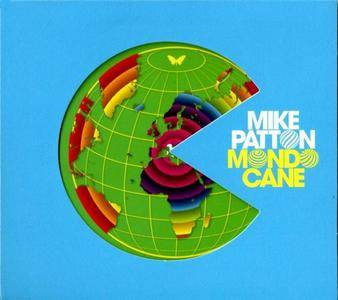 Mike Patton - Mondo Cane (2010) {Ipecac} **[RE-UP]**