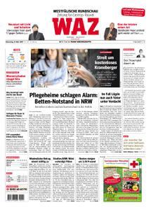 WAZ Westdeutsche Allgemeine Zeitung Castrop-Rauxel - 21. März 2019