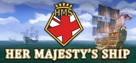 Her Majesty's Ship (2019)