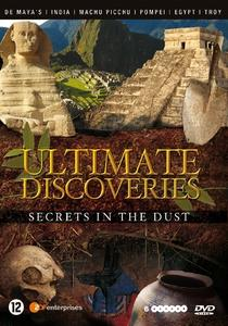 ZDF Enterprises - Secrets in the Dust: Collection 1 (2009 - 2014)