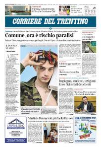 Corriere del Trentino – 08 novembre 2018