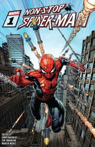 Non-Stop Spider-Man 001 (2021) (Digital) (Zone-Empire