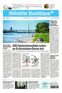 Kölnische Rundschau Wipperfürth/Lindlar – 31. August 2019