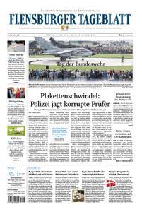 Flensburger Tageblatt - 17. Juni 2019