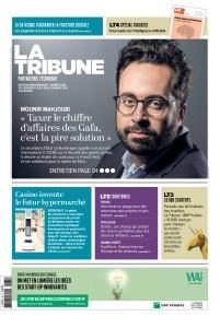 La Tribune - 22 Mars 2019