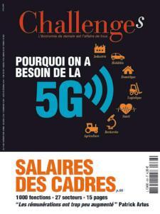 Challenges - 1er Octobre 2020