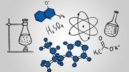 The Online AP Chemistry Course: Part 1