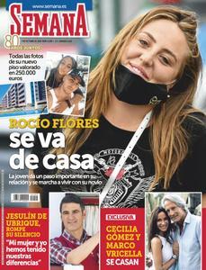 Semana España - 07 octubre 2020