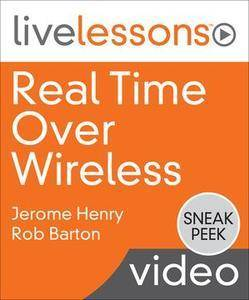 Real Time Over Wireless [full]