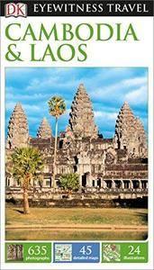 Cambodia & Laos (Repost)