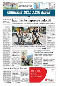 Corriere dell'Alto Adige – 01 settembre 2019