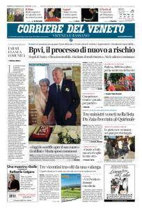 Corriere del Veneto Vicenza e Bassano - 27 Maggio 2018