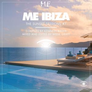 Kenneth Bager: Me Ibiza, Music for Dreams The Sunset Sessions Vol.7 (2019)