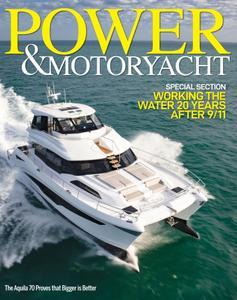 Power & Motoryacht - September 2021