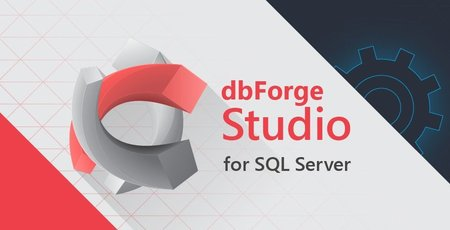 dbForge Studio for SQL Server 5.1.178 Enterprise Edition