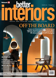 Better Interiors - August 2019