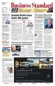 Business Standard - June 19, 2019