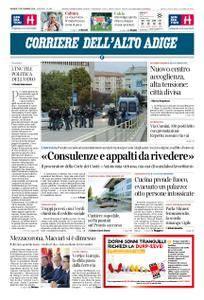 Corriere dell'Alto Adige – 27 settembre 2018