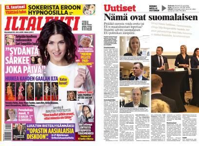 Iltalehti – 23.03.2019