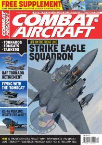 Combat Aircraft - April 2019
