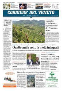 Corriere del Veneto Vicenza e Bassano - 21 Giugno 2018