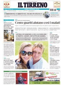 Il Tirreno Livorno - 8 Dicembre 2020