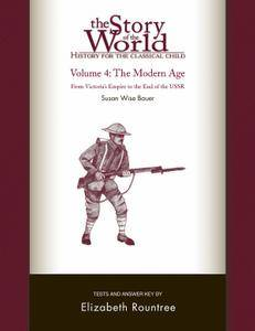 The Story of the World: History for the Classical Child: The Modern Age: Tests and Answer Key (Vol. 4) (Story of the World)