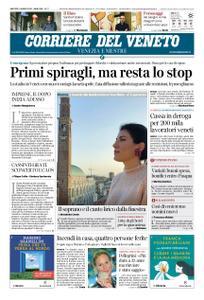 Corriere del Veneto Venezia e Mestre – 31 marzo 2020