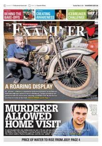 The Examiner - May 7, 2018