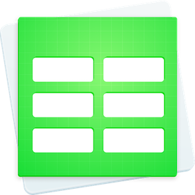 DesiGN Templates for Numbers 4.9