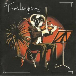 Percy 'Thrills' Thrillington - Thrillington (1977)