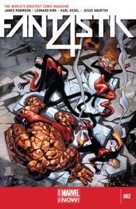 Fantastic Four 629 02 2014 Digital