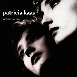 Patricia Kaas - Scene De Vie (1990) [Japanese Edition]