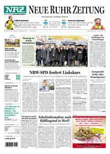 NRZ Neue Ruhr Zeitung Essen-Postausgabe - 12. November 2018