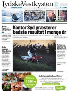 JydskeVestkysten Sønderborg – 23. september 2019