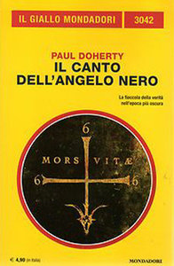 Paul Doherty - Il canto dell'angelo nero