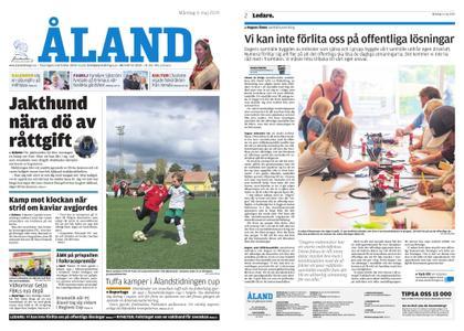 Ålandstidningen – 06 maj 2019