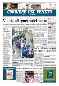 Corriere del Veneto Vicenza e Bassano – 14 maggio 2020