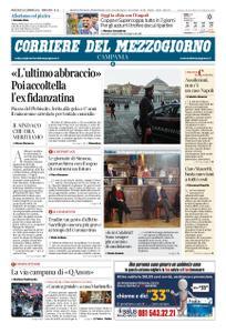 Corriere del Mezzogiorno Campania – 13 gennaio 2021